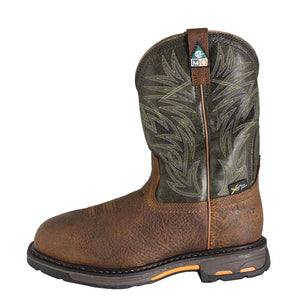 Ariat WorkHog CSA Metguard Work Boot