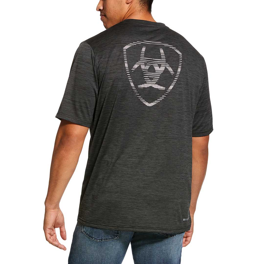 Ariat Men's Charger Logo T-Shirt