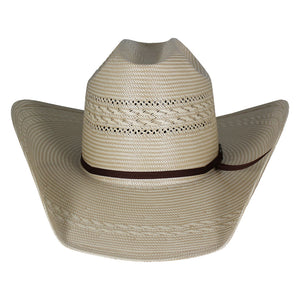 Tuf Cooper Two Tone Cowboy Hat