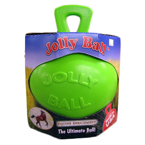Horsemans Pride Jolly Ball