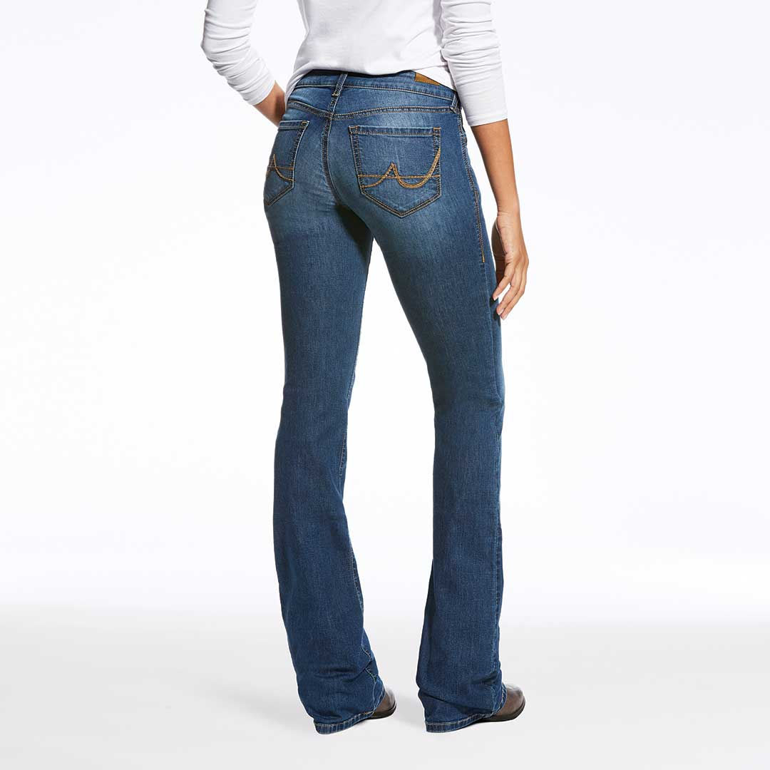 Ariat R.E.A.L.™ Ultra Stretch Alanis Jeans