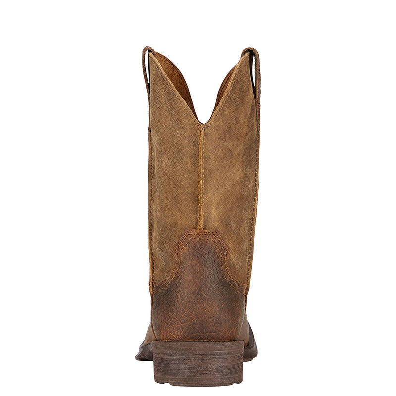 Ariat Men's Rambler Square Toe Cowboy Boots