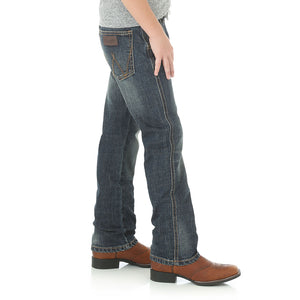 Wrangler Retro® Slim Straight Jean