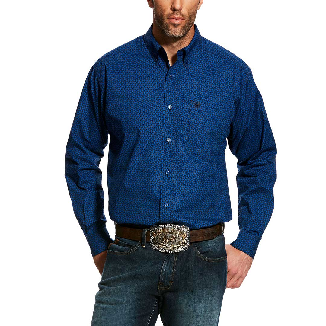 Ariat Echo Print Shirt