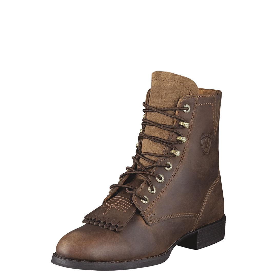 Ariat Heritage Lacer Women's Boot
