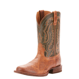 Ariat Circuit Competitor Cowboy Boots