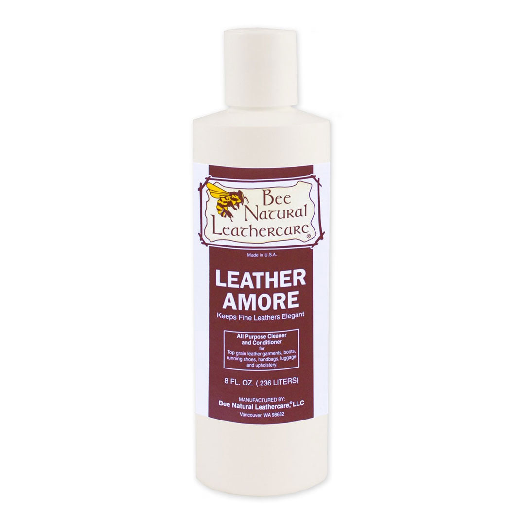 Bee Natural Leathercare Leather Amore