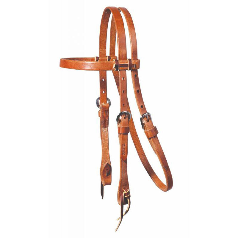 Professional Choice Pony Laced Browband Headstall