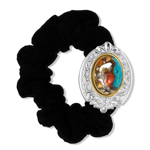 Montana Silversmiths Sweet Memories Glacier Mountain Hair Tie