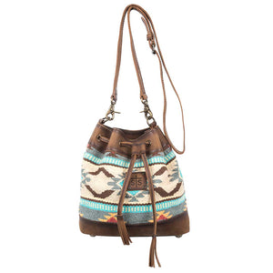 STS Ranchwear Sedona Bucket Bag