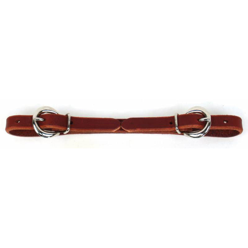 Latigo & Harness Leather Cinch Tie Strap