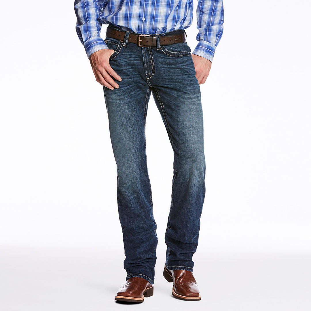 Ariat M2 Relaxed Denali Boot Cut Jeans
