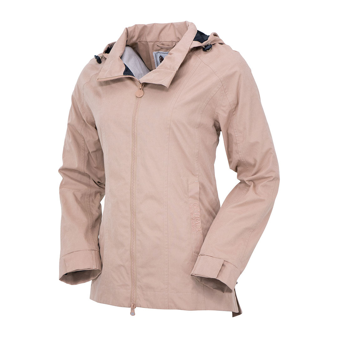Outback Trading Co. Brookside Rain Jacket