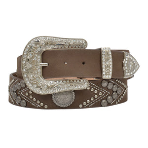 Angel Ranch Arrow Stud Belt