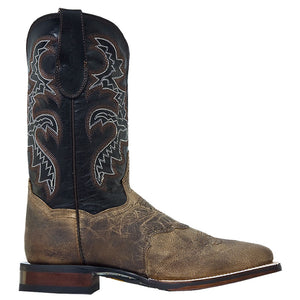 Dan Post Cowboy Certified Franklin Boots