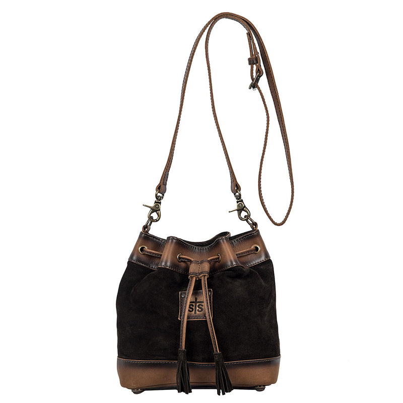 STS Ranchwear Heritage Bucket Bag