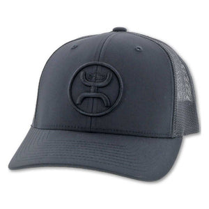 Hooey Men's O Classic Patch Trucker Cap
