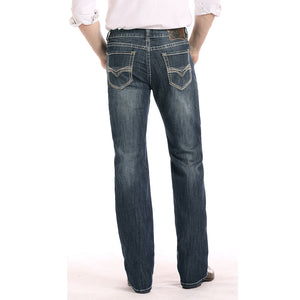Rock & Roll Denim Reflex Double Barrel Jeans