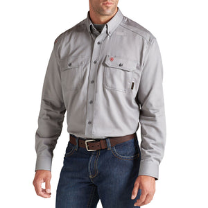 Ariat FR Work Button Shirt