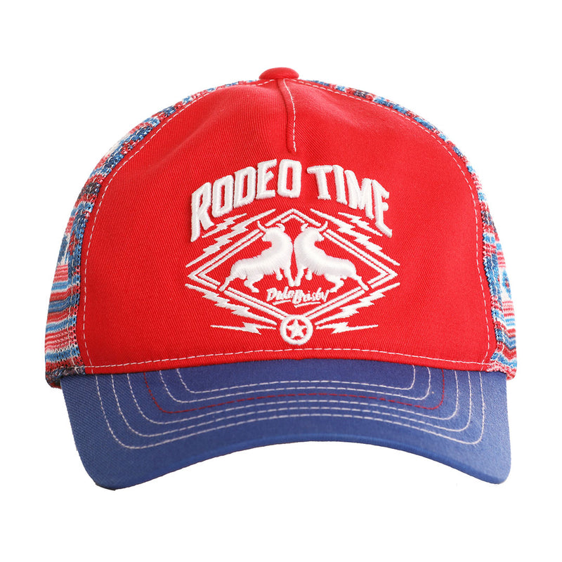 Rock & Roll Denim Dale Brisby Rodeo Time Cap