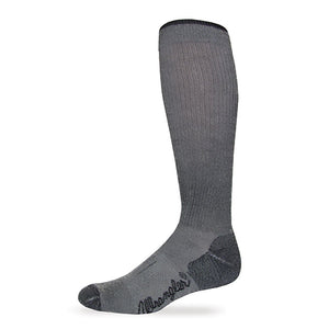 Wrangler Fine Gauge Merino Wool Blend Tall Boot Sock