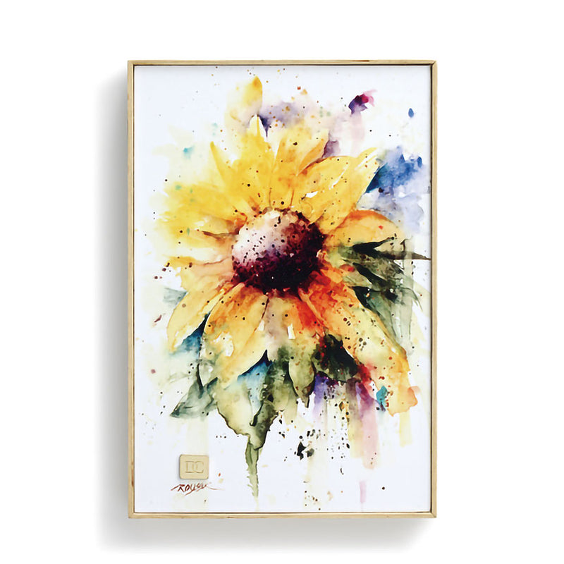 Dean Crouser Sunflower Wall Art