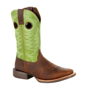 Durango Rebel Pro Lime Cowboy Boot