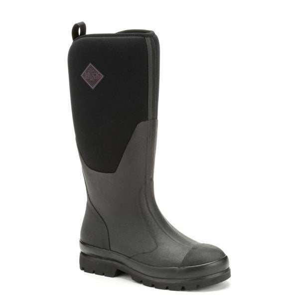 Muck Boot Co. Black Chore Hi Boot