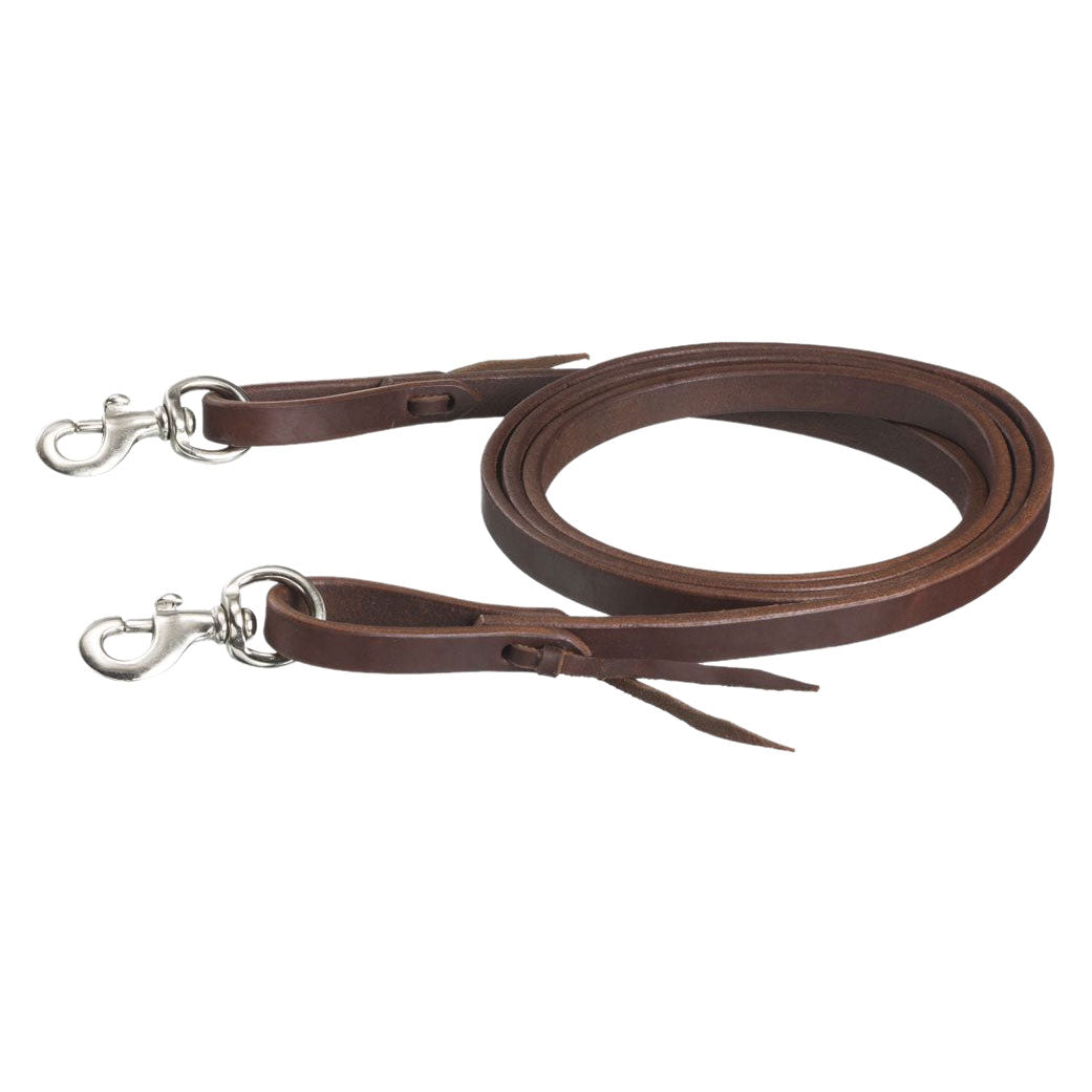 Tough-1 Premium Harness Roping Reins