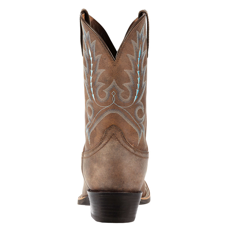 Ariat Men's Sport Outfitter Square Toe Cowboy Boots