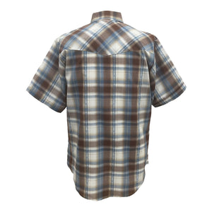 Ely Cattleman Southwestern Plaid Shirt