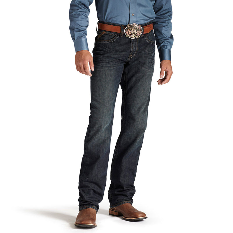 Ariat Men's M2 Relaxed Bootcut Jeans
