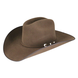 Serratelli Beau 6X Fur Felt Cowboy Hat