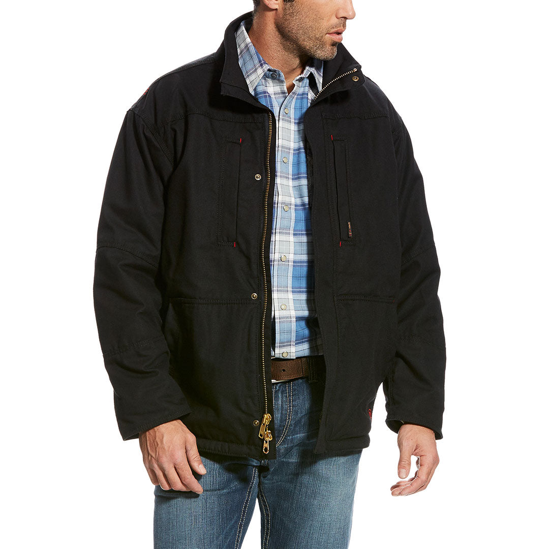 Ariat FR Workhorse Insulated Jacket