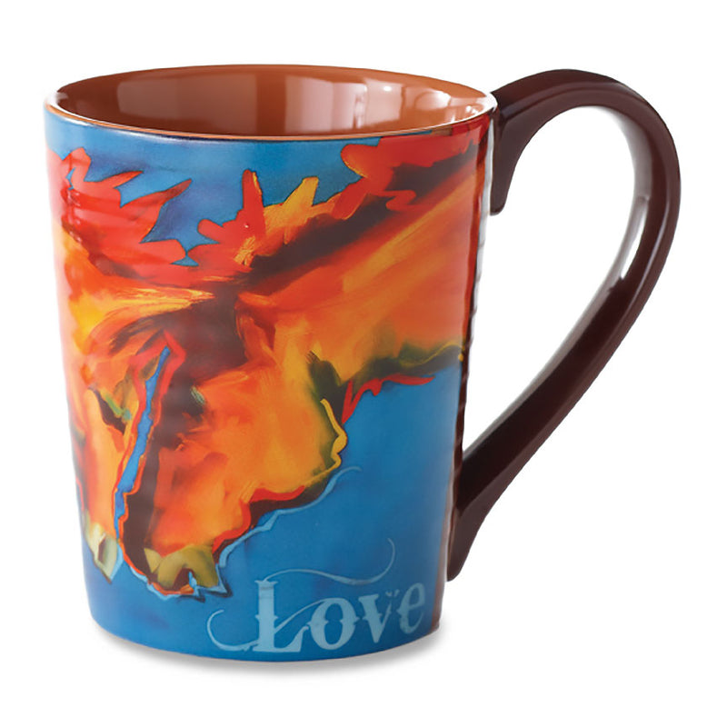Big Sky Love Coffee Mug