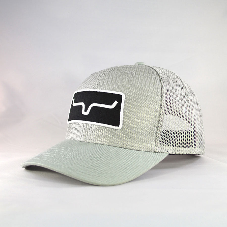 Kimes Ranch All Mesh Trucker Cap