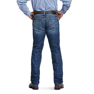 Ariat Men's M1 Vintage Stretch Straight Leg Jeans