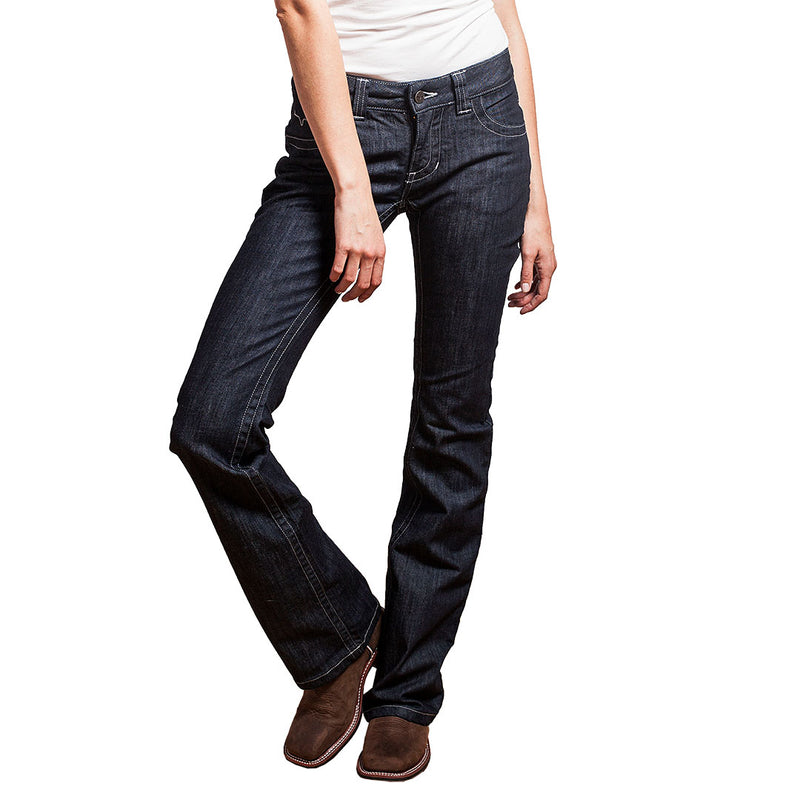 Kimes Ranch Jolene Low Rise Jeans