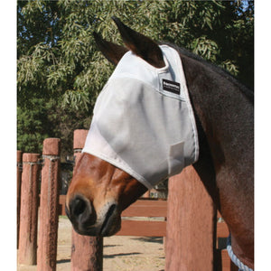 Professional's Choice Equestrian Fly Mask