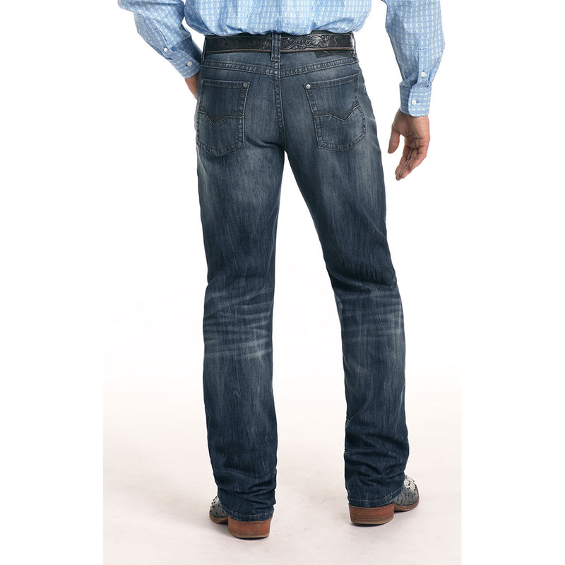 Rock & Roll Denim Tuf Cooper Competition Jeans