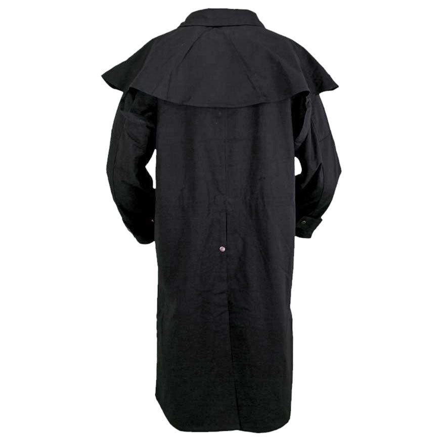 Outback Trading Co. Low Rider Men's Oilskin Duster