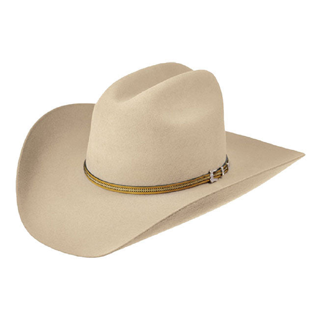 Master Hatters Brownsville 3X Fawn Cowboy Hat