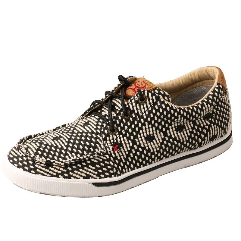 Twisted X Women's Hooey Loper Shoe