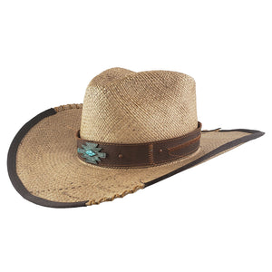 Bullhide Hats No Rules Cowgirl Hat