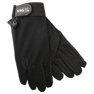 SSG Velcro Wrist Gripper Gloves