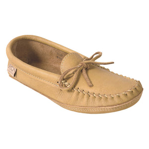 Laurentian Chief Moose Hide Men's Moccasin