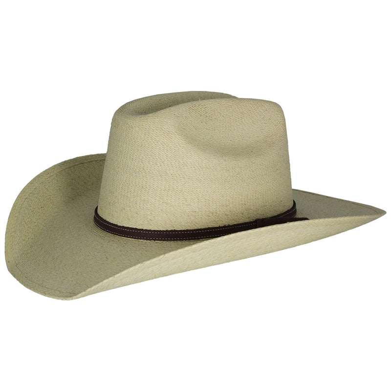 Atwood Hat Co. Kid's Cattleman Straw Cowboy Hat
