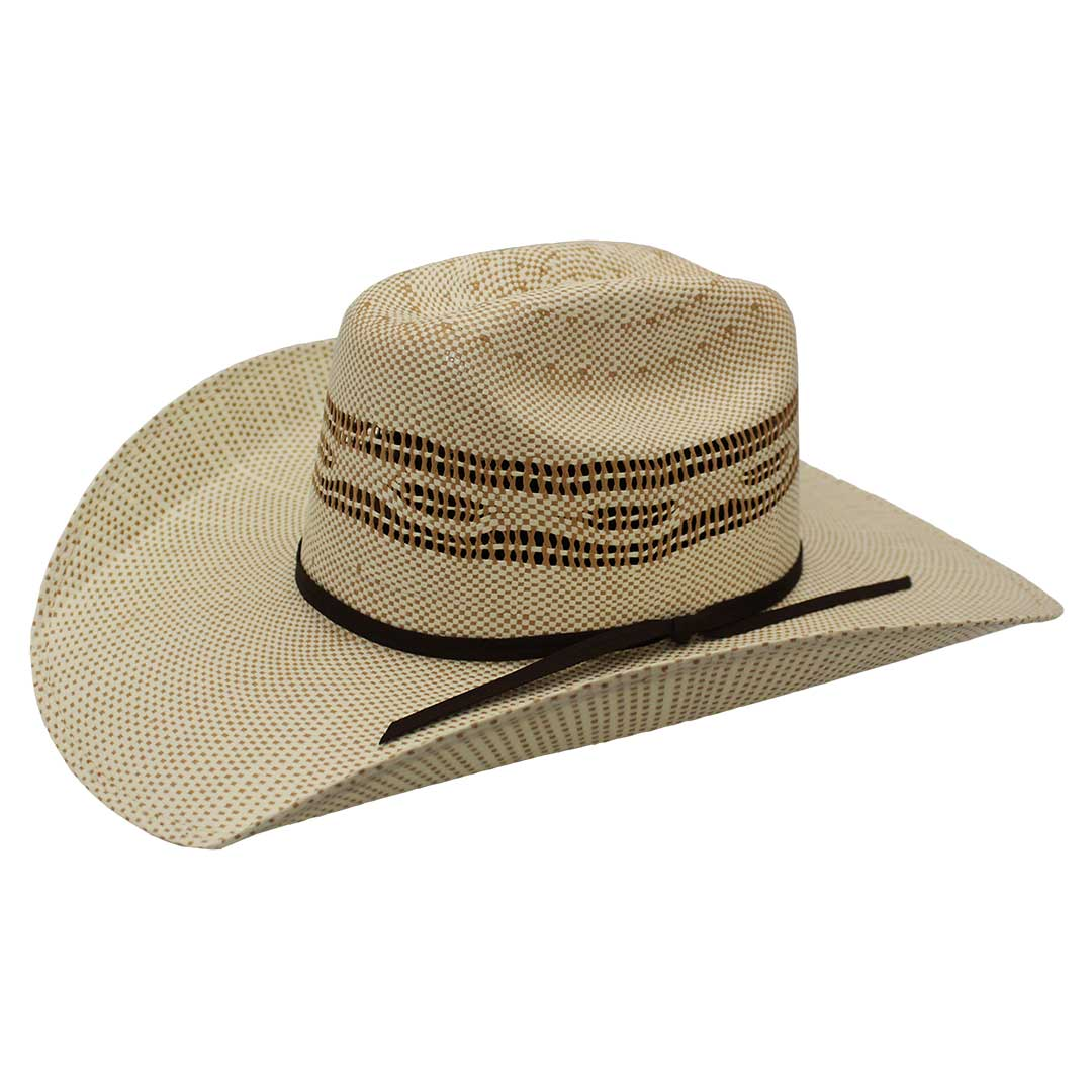 Twister Bangora Cattleman Kid's Cowboy Hat