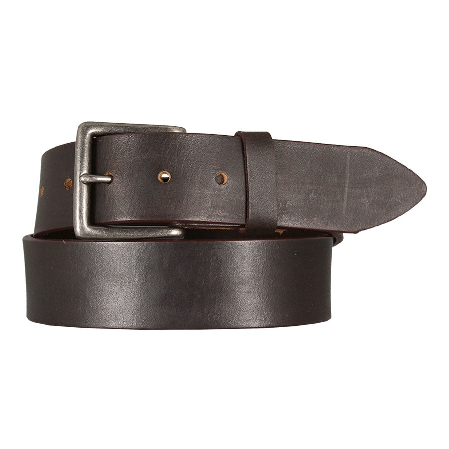 Cowboy Collection Men's Leather Belt