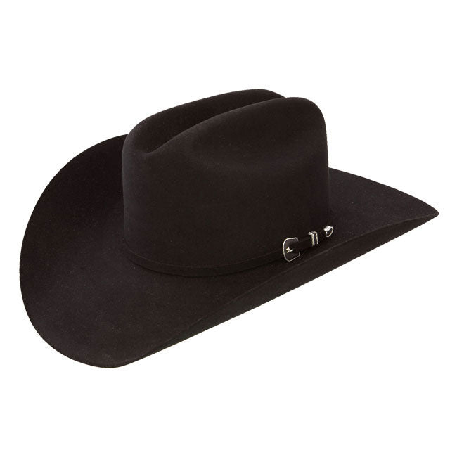 Resistol City Limits 6X Fur Felt Cowboy Hat